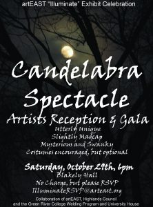 Candelabra Reception Oct 2016 QP