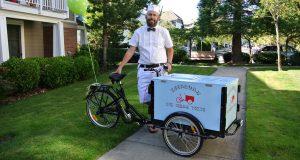 Issaquah Ice Cream Trike Ben Armlin resident - Copy