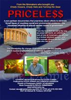 Priceless flyer