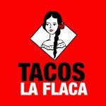 Tacos La Flaca logo - Copy
