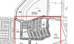 Westridge North Site Plan