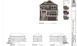 Westridge South Single Family Home Concept
