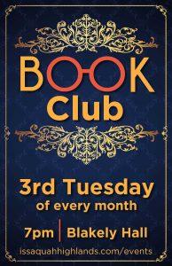 Issaquah Highlands Book Club
