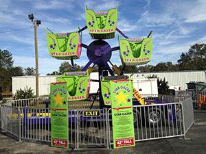 Highlands Day Festival Ferris Wheel
