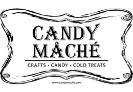 Candy Mache