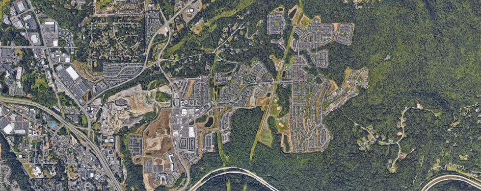 Issaquah Highlands Development Agreement