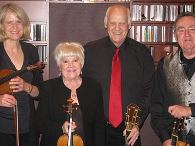 Wild Thyme Celtic Music