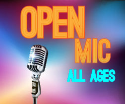 Open Mic Issaquah Highlands