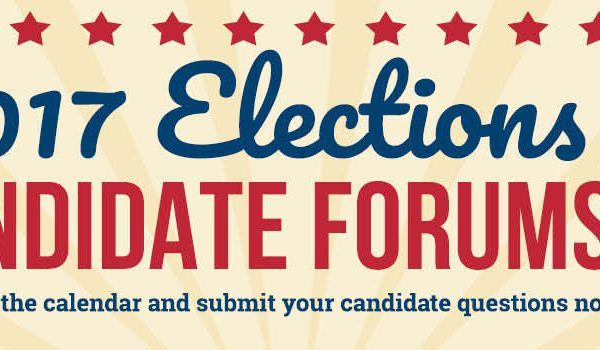 2017 Issaquah Highlands Election Forums