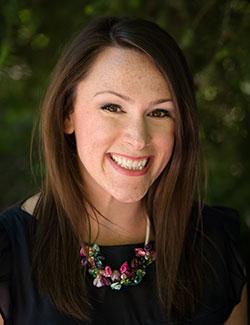 Jessica Dorsey IHCA