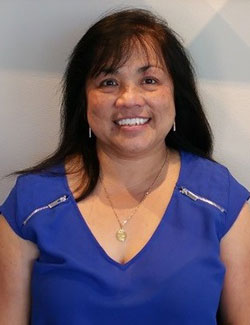 Soledad Ruiz IHCA