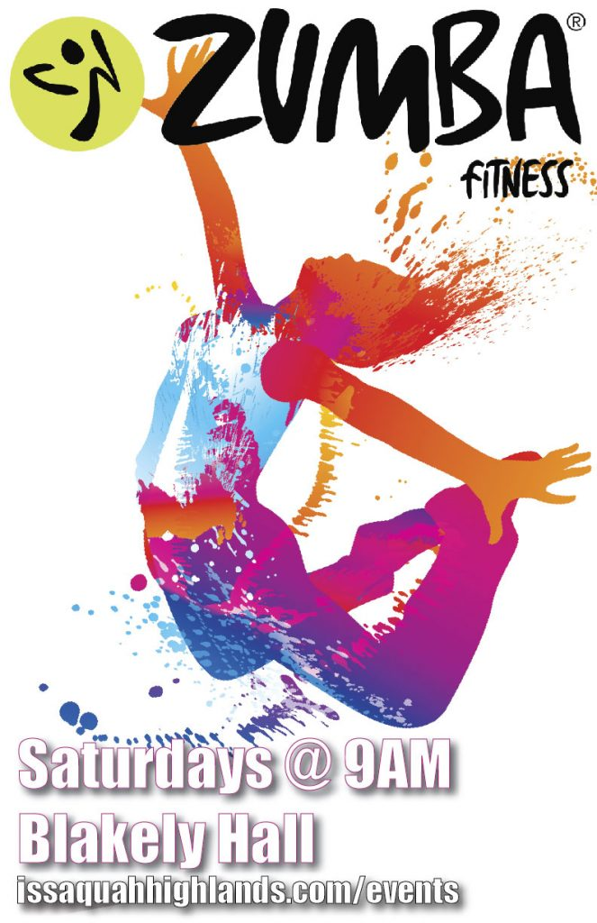 Zumba Issaquah Highlands