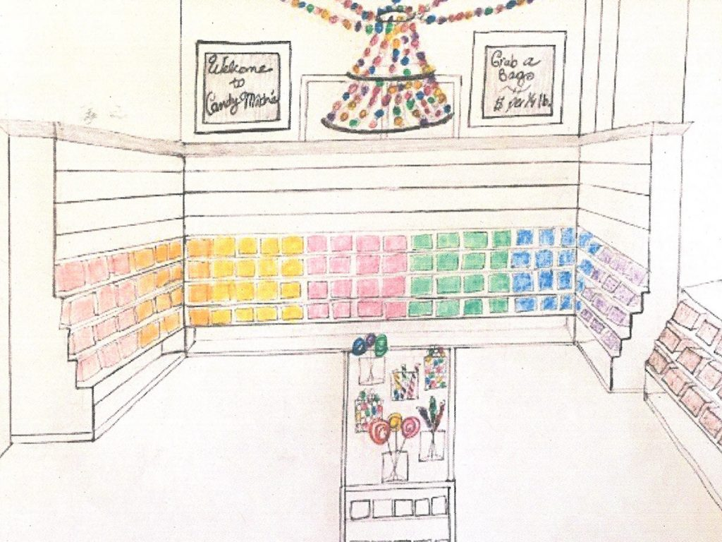 Candy Mache Issaquah Highlands Interior Plans