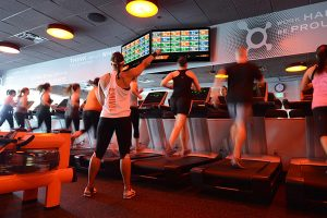 Orangetheory Issaquah Highlands