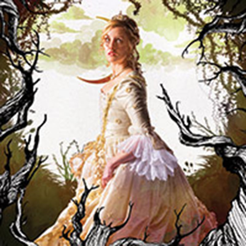 Village Theatre Into the Woods