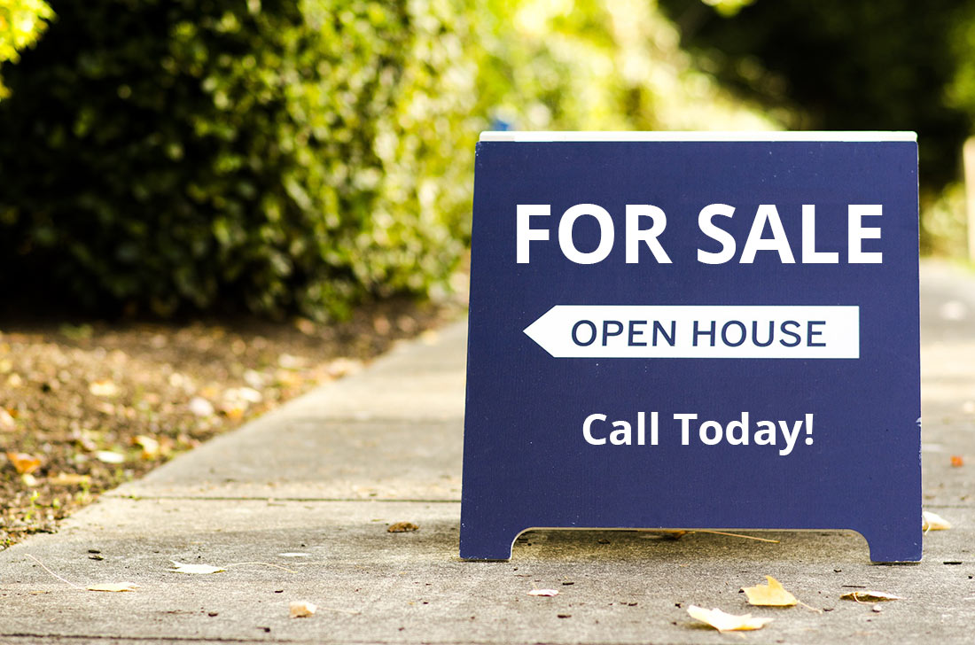 Issaquah Highlands real estate signage policy