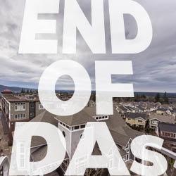 Issaquah Highlands End of Development Agreements