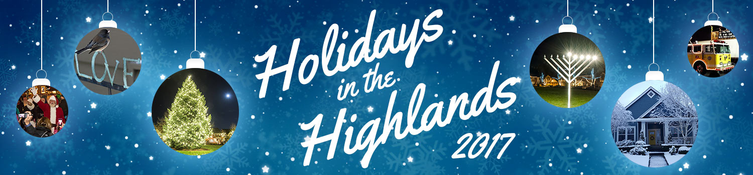 Holiday Events in Issaquah Highlands 2017