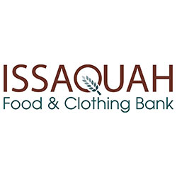 Issaquah Food & Clothing Bank Collection
