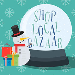 Shop Local Saturday Holiday Bazaar Issaquah Highlands