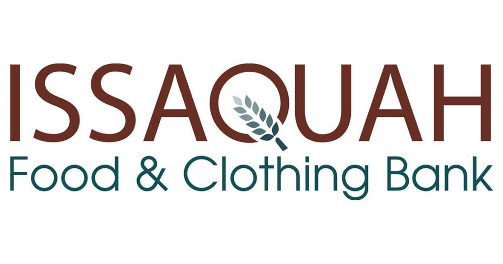 IHCA & Issaquah Food & Clothing Bank