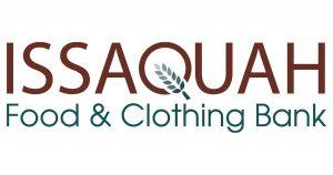 IHCA & Issaquah Food & Clothing Bank