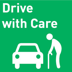 Drive with Care Issaquah Highlands