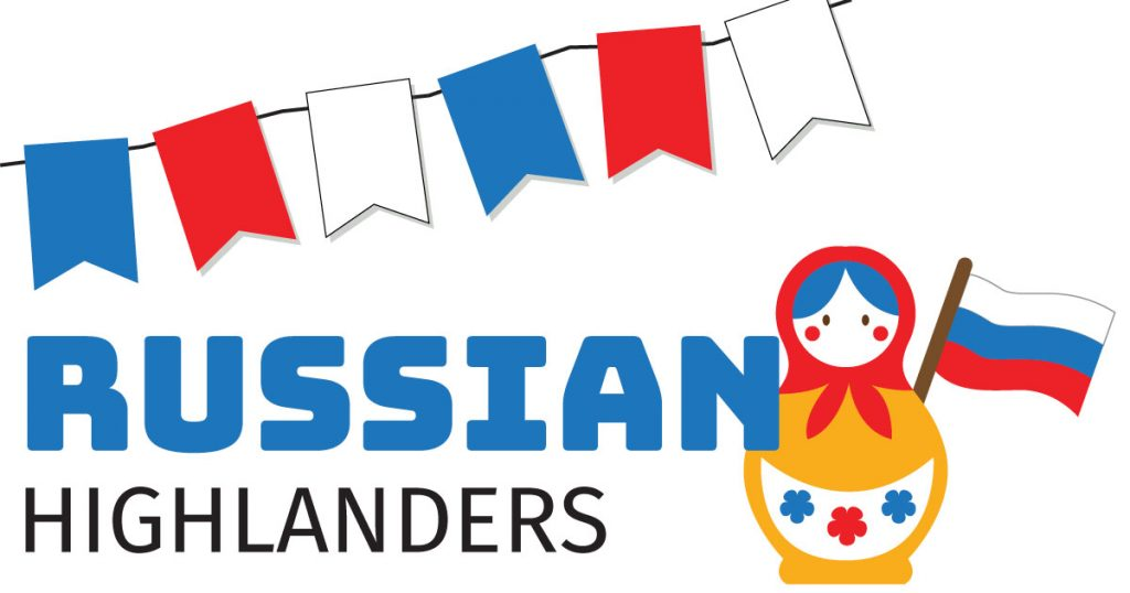 Russian Highlanders Club Issaquah Highlands