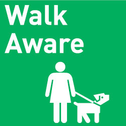Walk Aware Issaquah Highlands