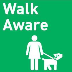 Walk Aware Issaquah Highlands