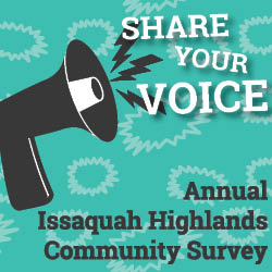 Issaquah Highlands Annual Community Survey