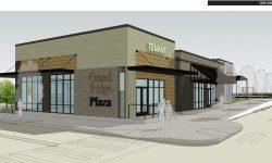 Grand Ridge Plaza Development