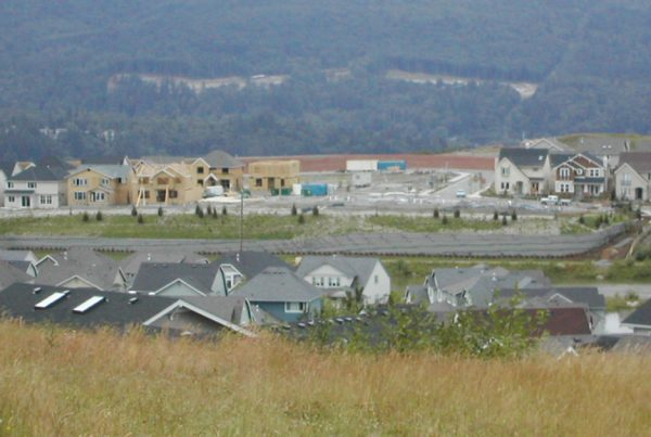 Issaquah Highlands Development Port Blakely