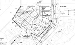 Tract D Site Plan