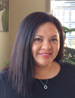 Debbie Orosco IHCA