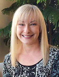 Kristyn McKinnon IHCA