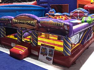 Fun Fair Park Jr. Highlands Day