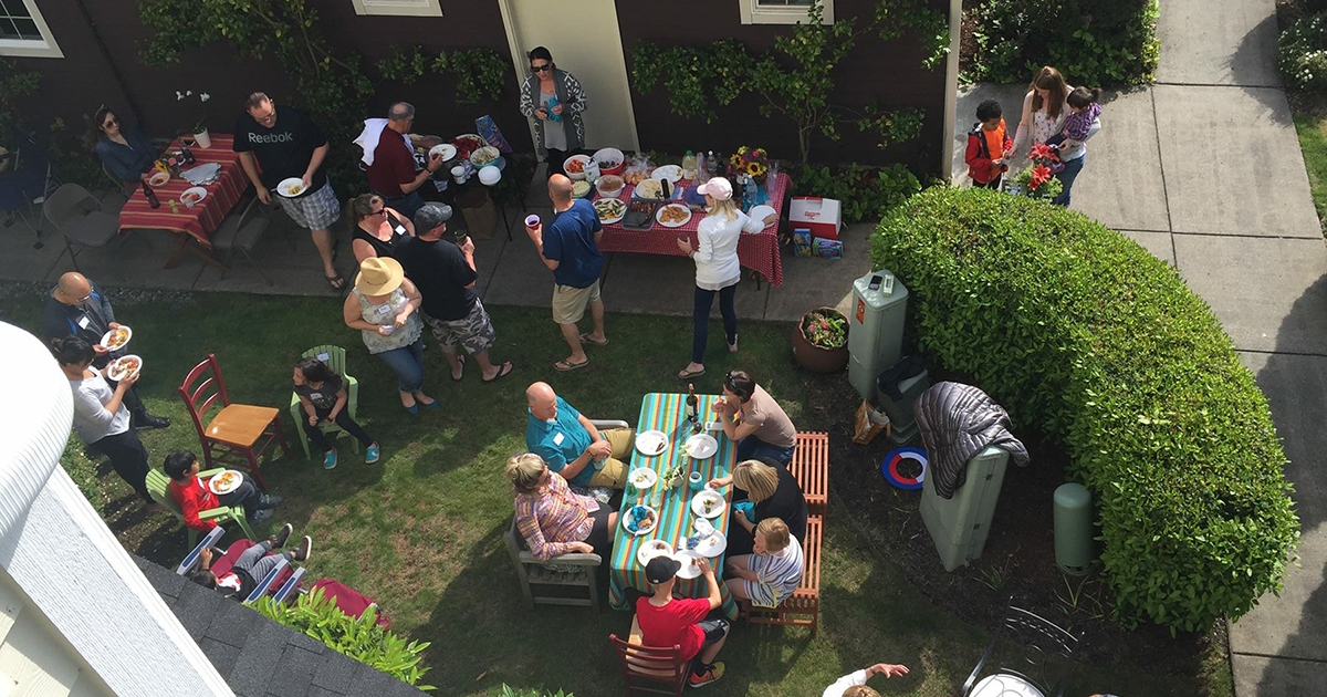 Issaquah Highlands Block Party Tips