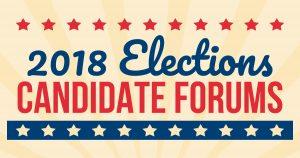 2018 Issaquah Highlands Candidate Forums