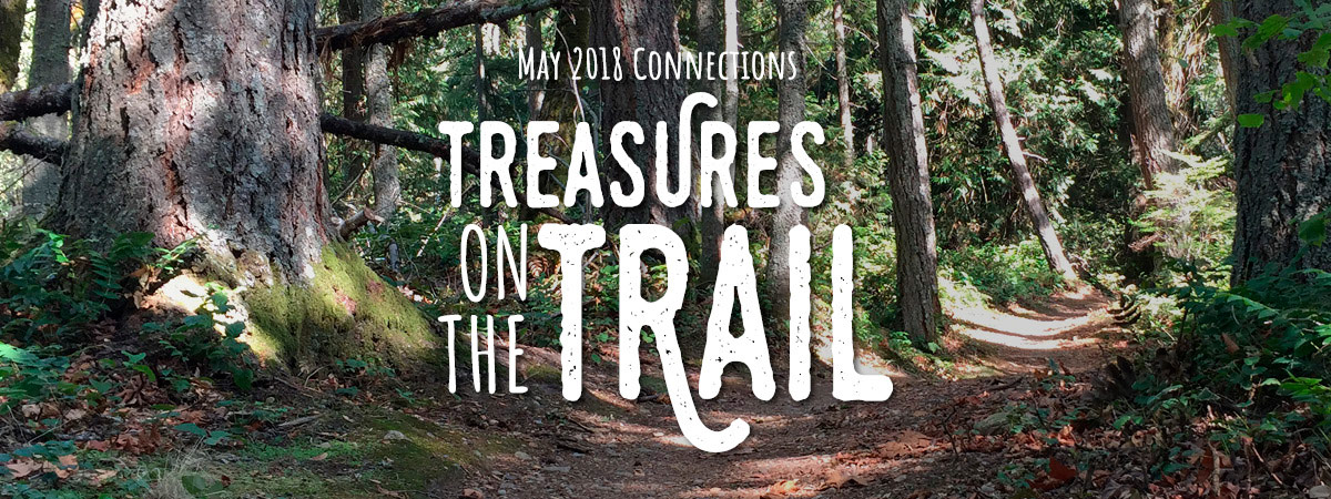 Treasures on the Trail Issaquah Highlands Connections