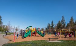 Central Park Playground (PC Shubha Tirumale)