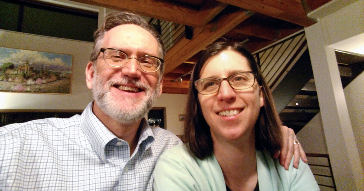 Bryan Bell, July Volunteer of the Month Issaquah Highlands