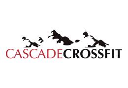 Cascade Crossfit loog