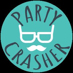 Party Crasher Sponsors