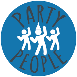 Party People Sponsors