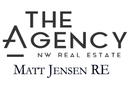 The Agency Matt Jensen RE