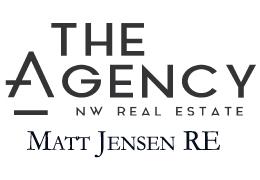 The Agency Matt Jensen RE