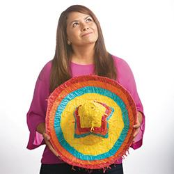 Alicia Spinner Issaquah Highlands Volunteer