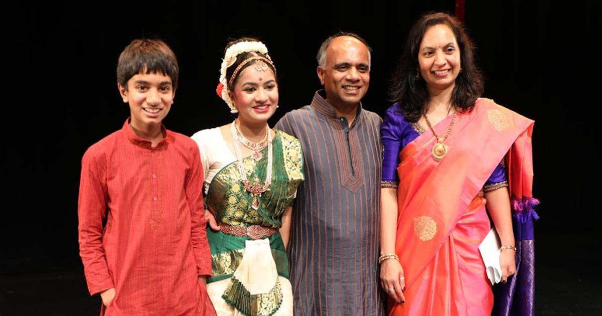 Shiva Bosedevarahatti Volunteer of the Month