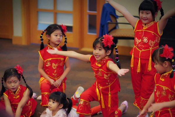 Chinese Heritage Club Issaquah Highlands